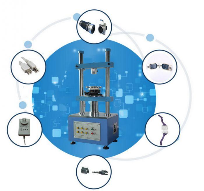 全自动插拔力机(图1)